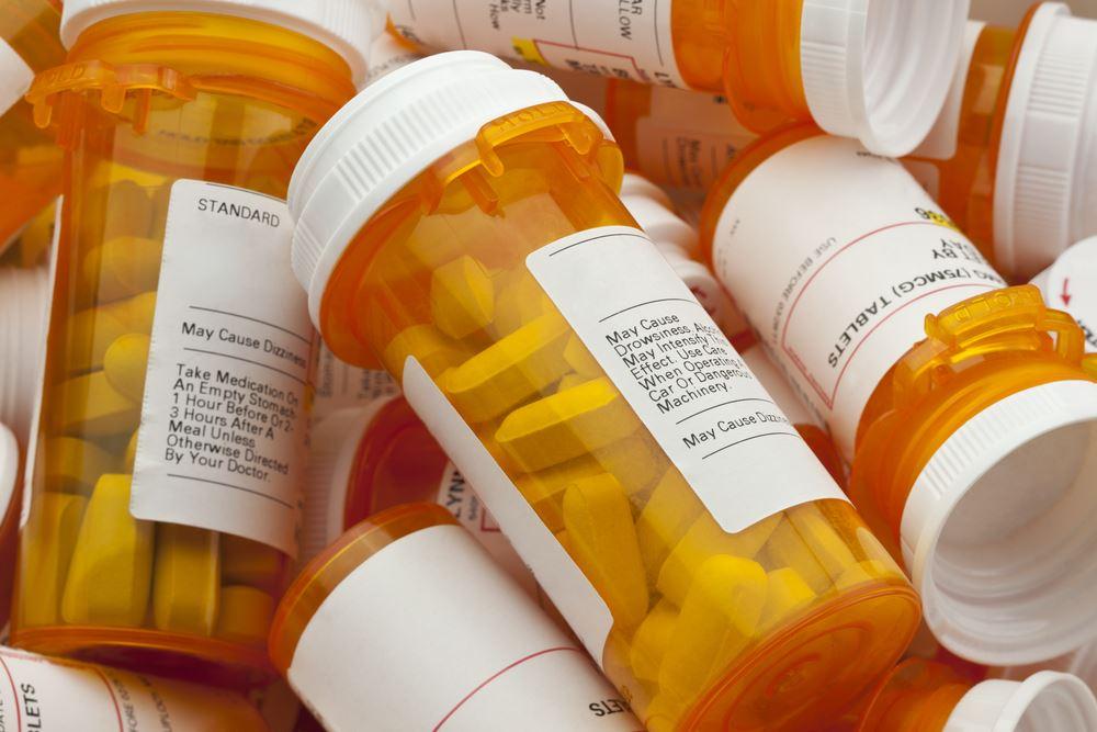 Лекарства, вызывающие привыкание