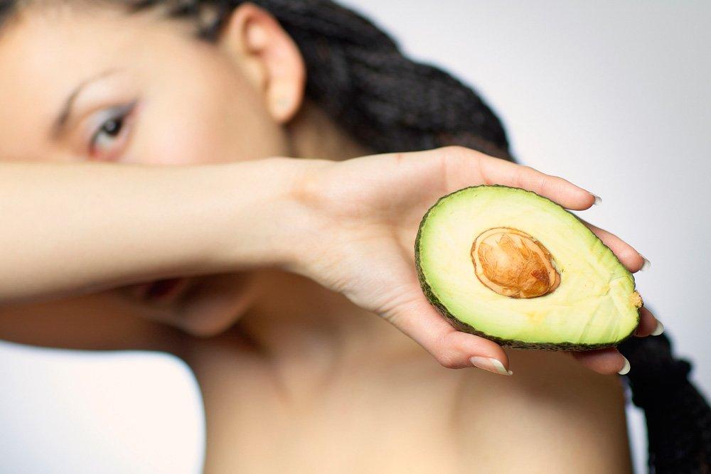 Похудение с калорийным фруктом