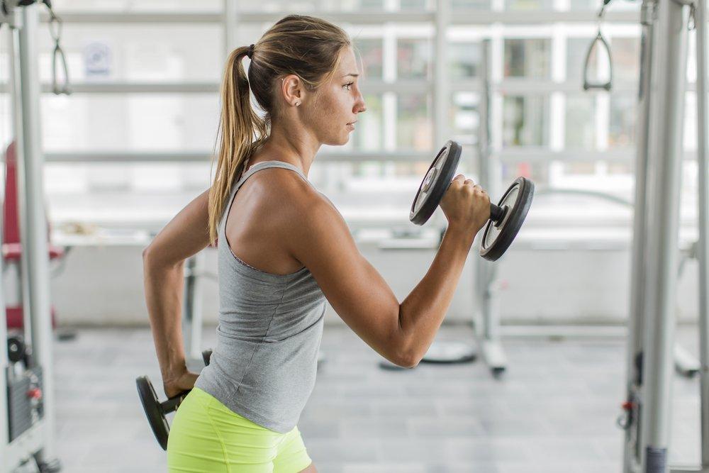 фитнес программы для похудения дома видео