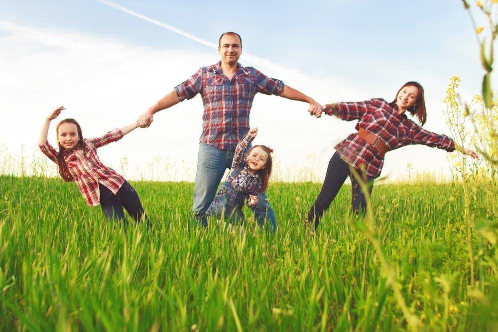 Отношение мужчины к отцовству: а может повременить?