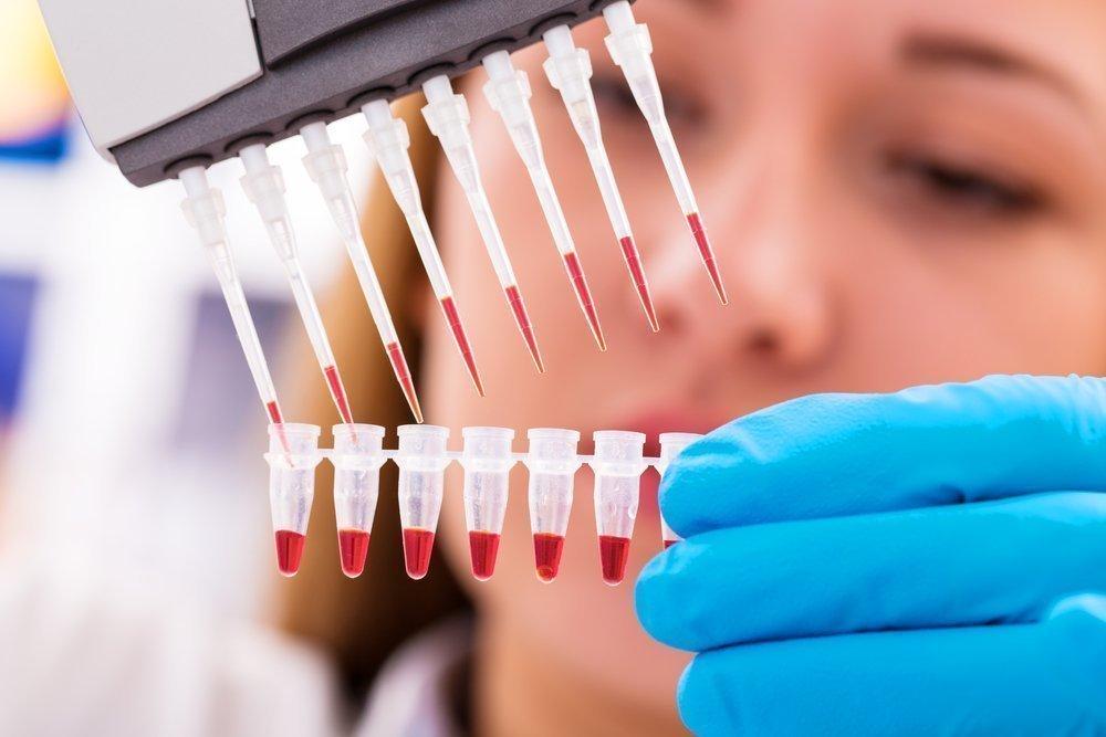 Мультипотентные стволовые клетки