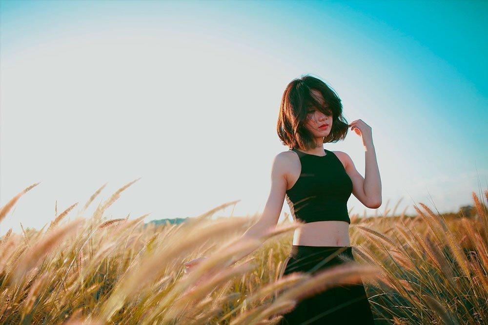 Психология успеха: «дышите полной грудью»