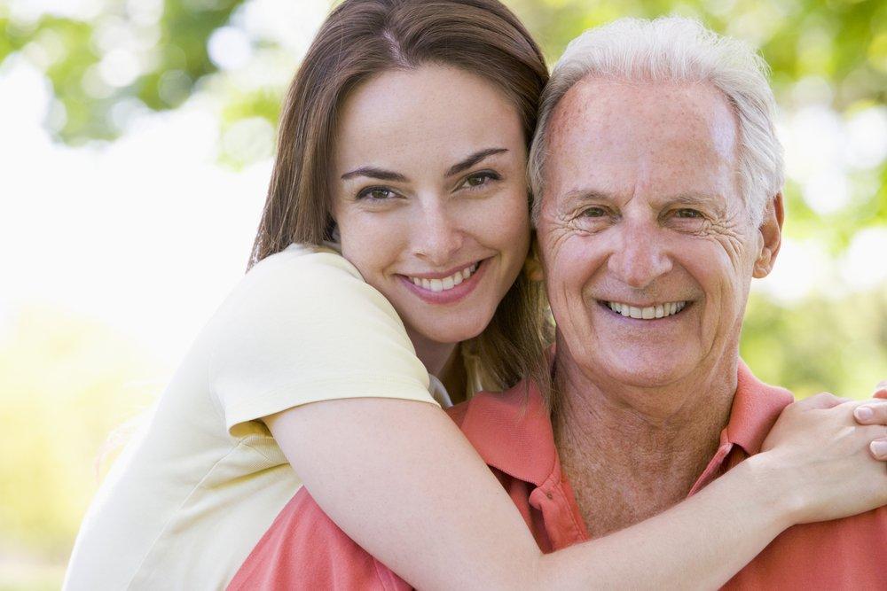 Родители и желание знать свои корни