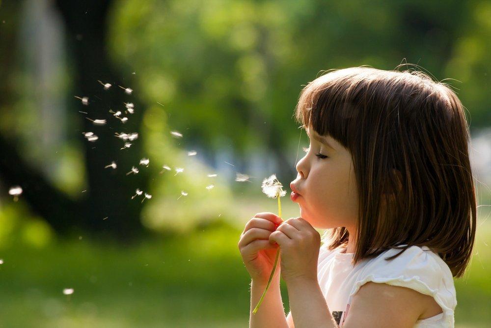 Стволовые клетки у ребенка