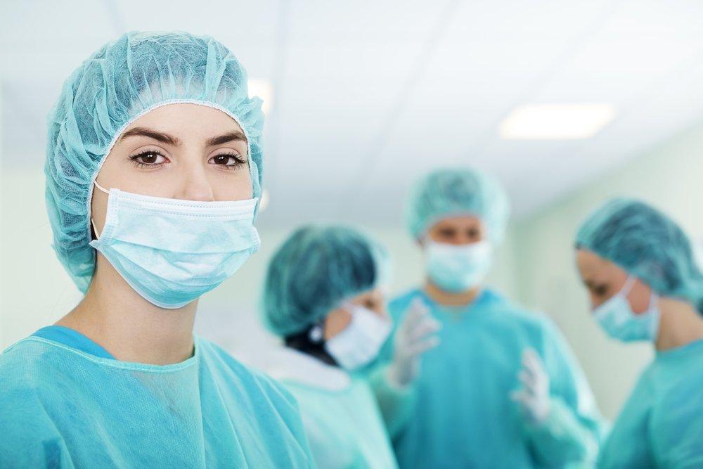 Операция у детей: лапароскопия