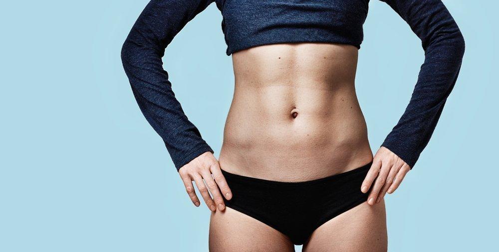 Рекомендации для занятий фитнесом и укрепления живота