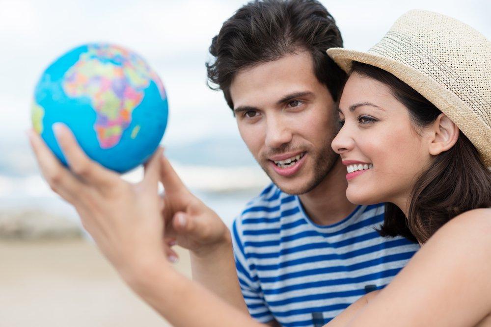 Совместный отдых — проверка отношений на прочность