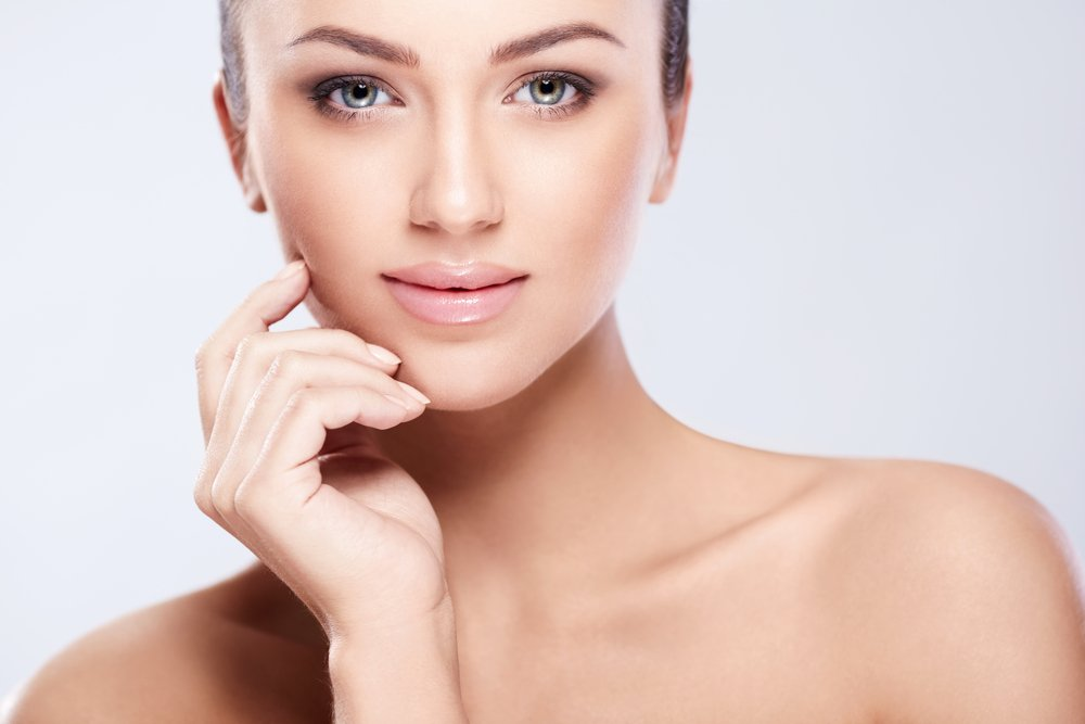Особенности кожи шеи и зоны декольте