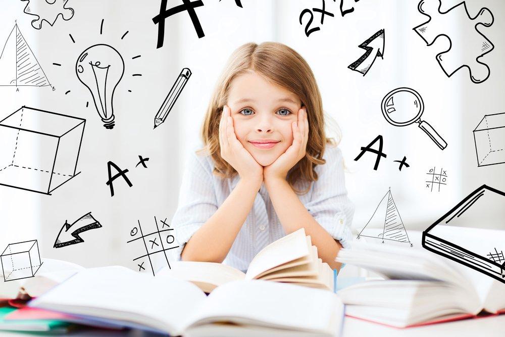 Занятия для детей: в каком возрасте начинать