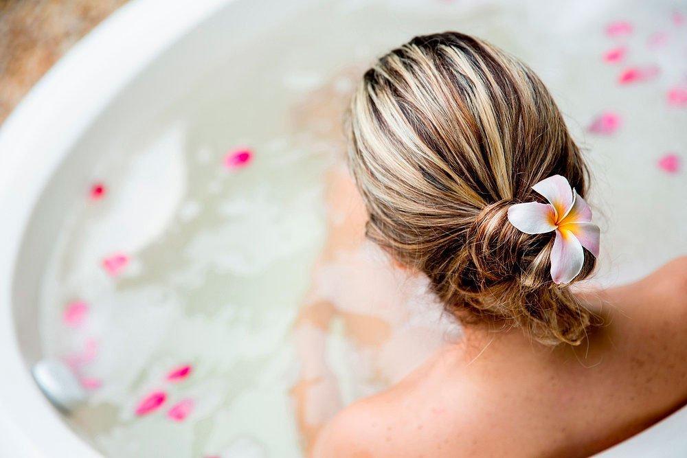 SPA-ванны для похудения и устранения целлюлита