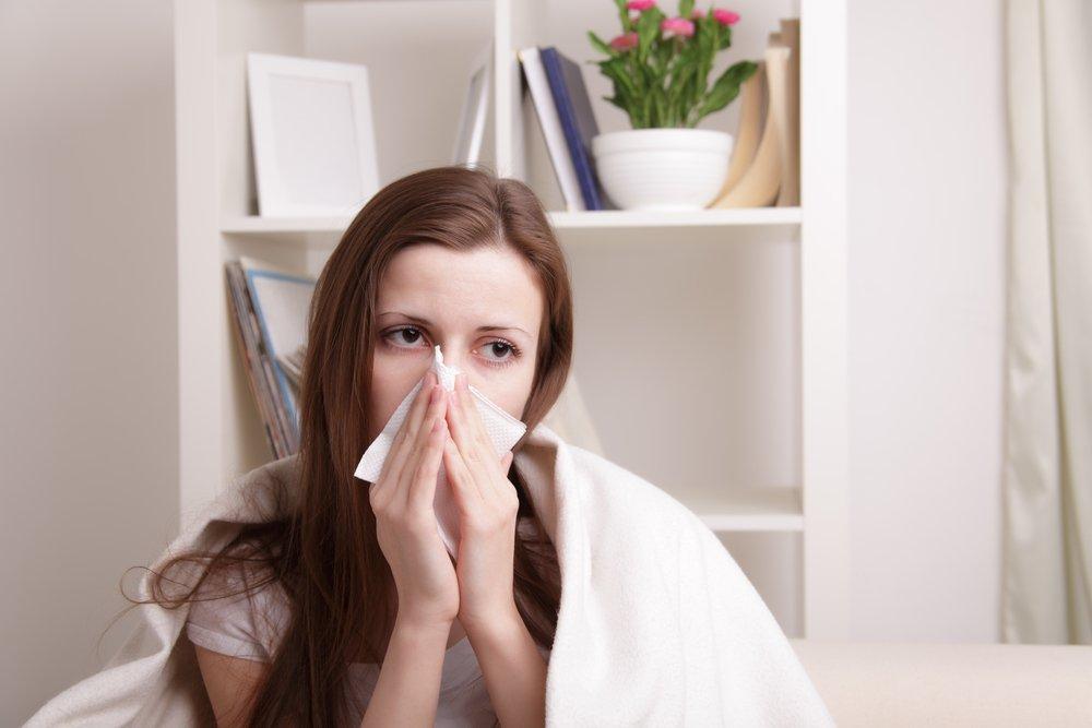 Особенности течения детских инфекций у взрослых