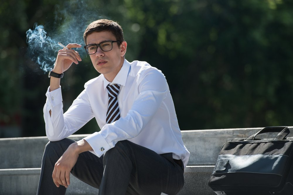 Воспаление десен и его последствия у курильщиков