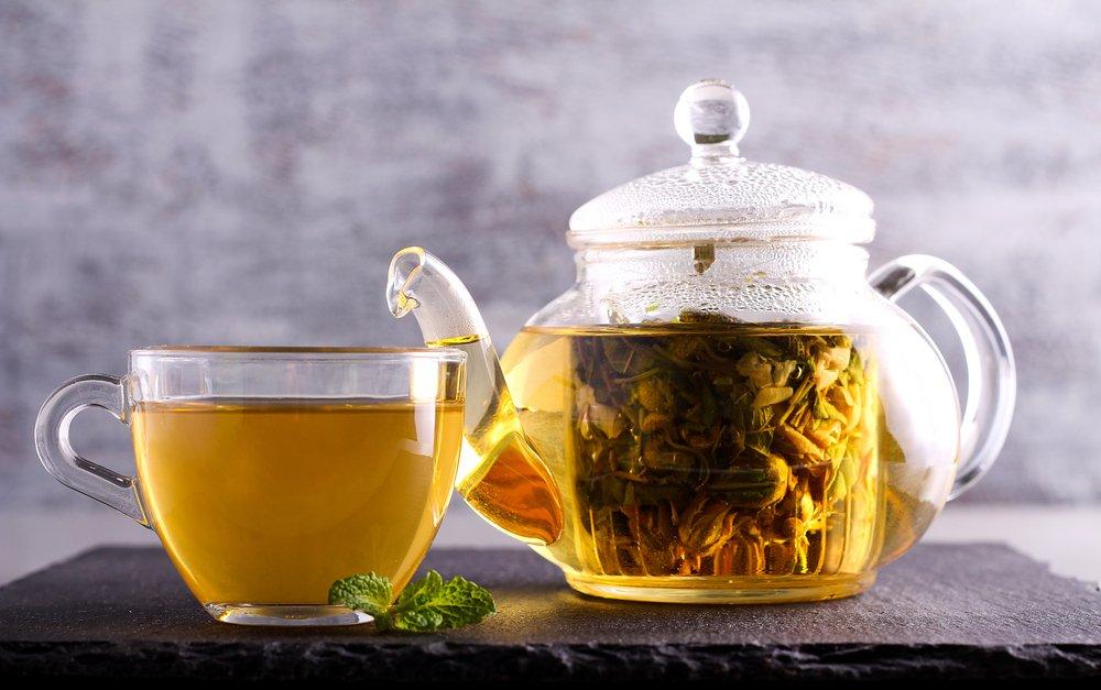 Рецепты чая с корицей