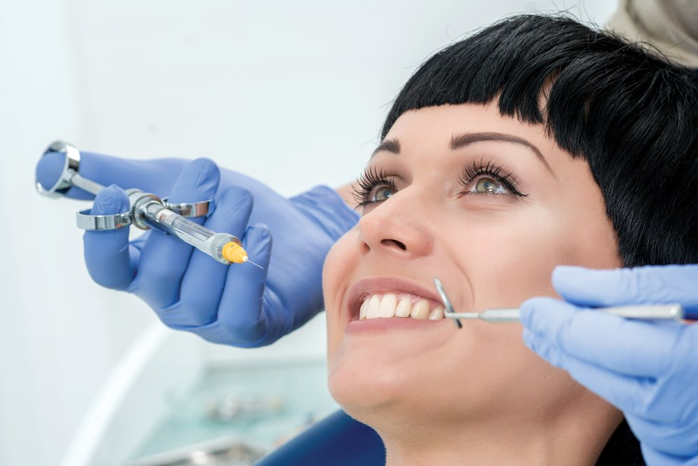 Анестезия без укола: возможно ли?