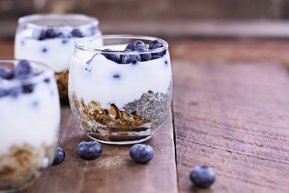 Продукты питания с пробиотиками, как профилактика болезней кишечника