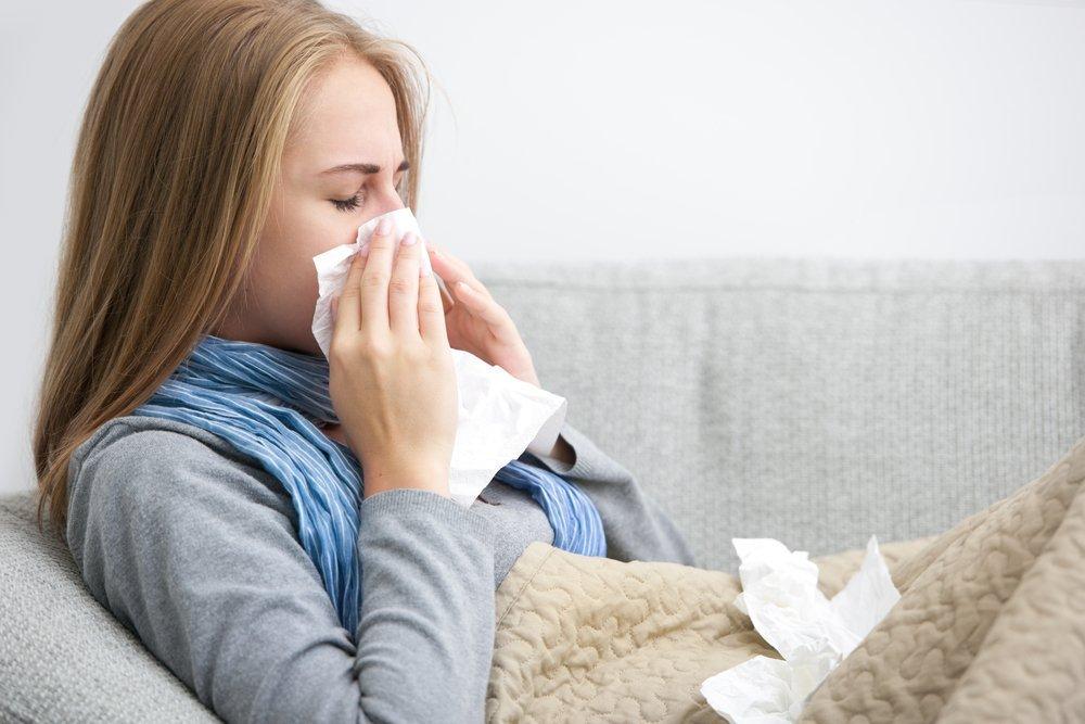 Симптомы гриппа: как отличить болезнь от других ОРВИ