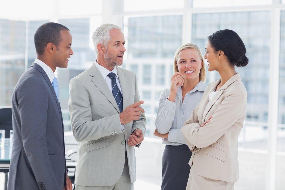Суть и основные принципы общения с людьми