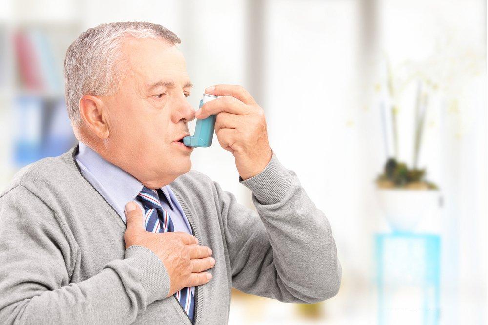 Поллиноз и бронхиальная астма