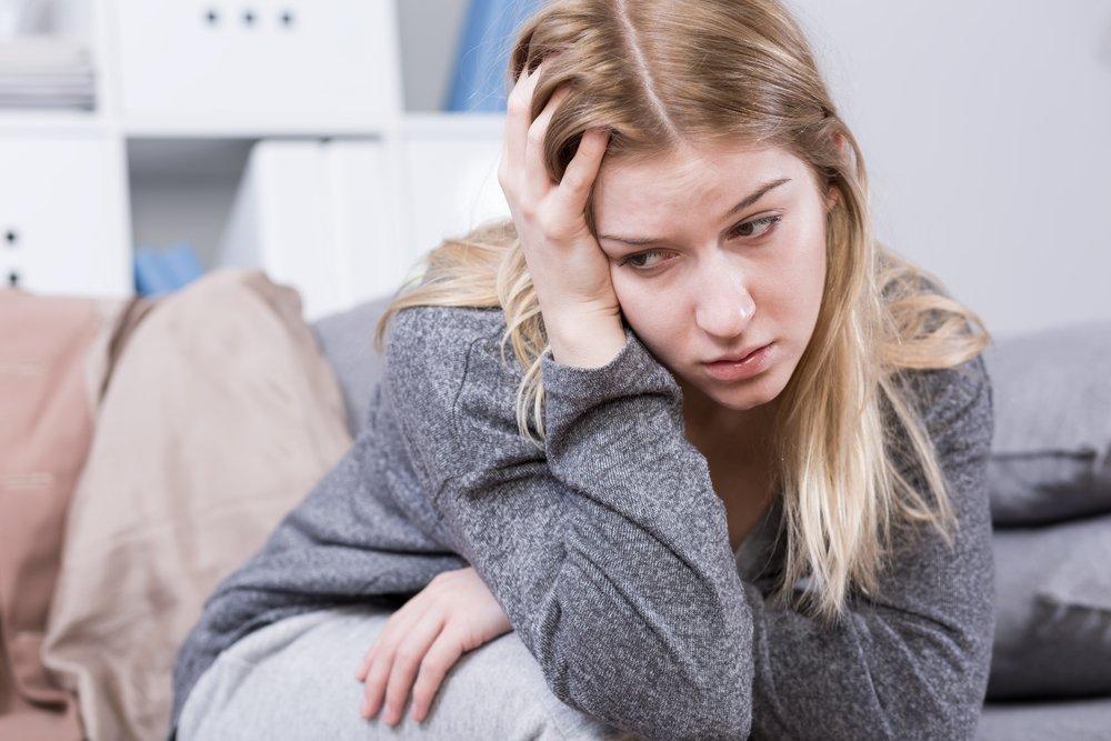 Шизофрения, депрессия и не только