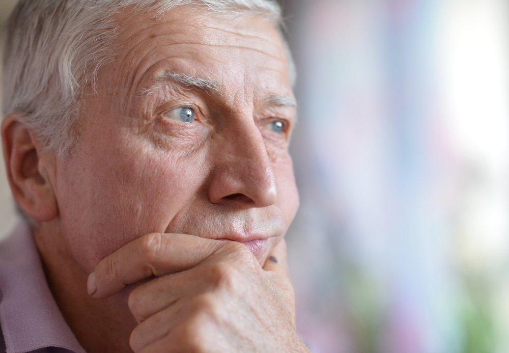 Депрессия и болезнь Альцгеймера
