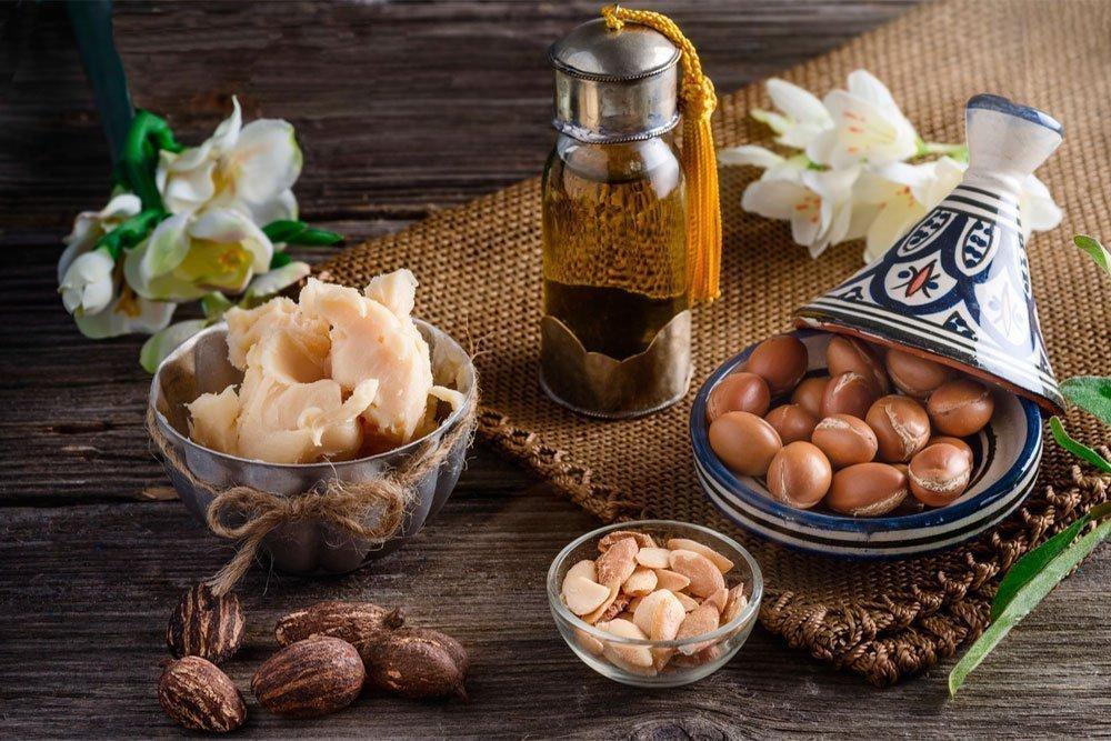 Аргановое масло — кладезь витаминов и других полезных веществ