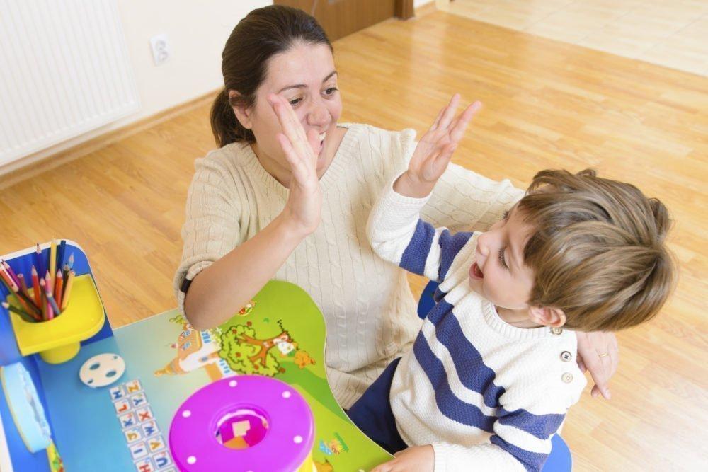 Психология детей с гиперактивностью