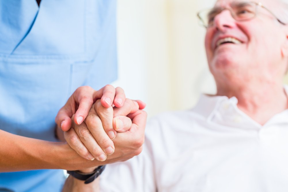 Озноб у пожилых