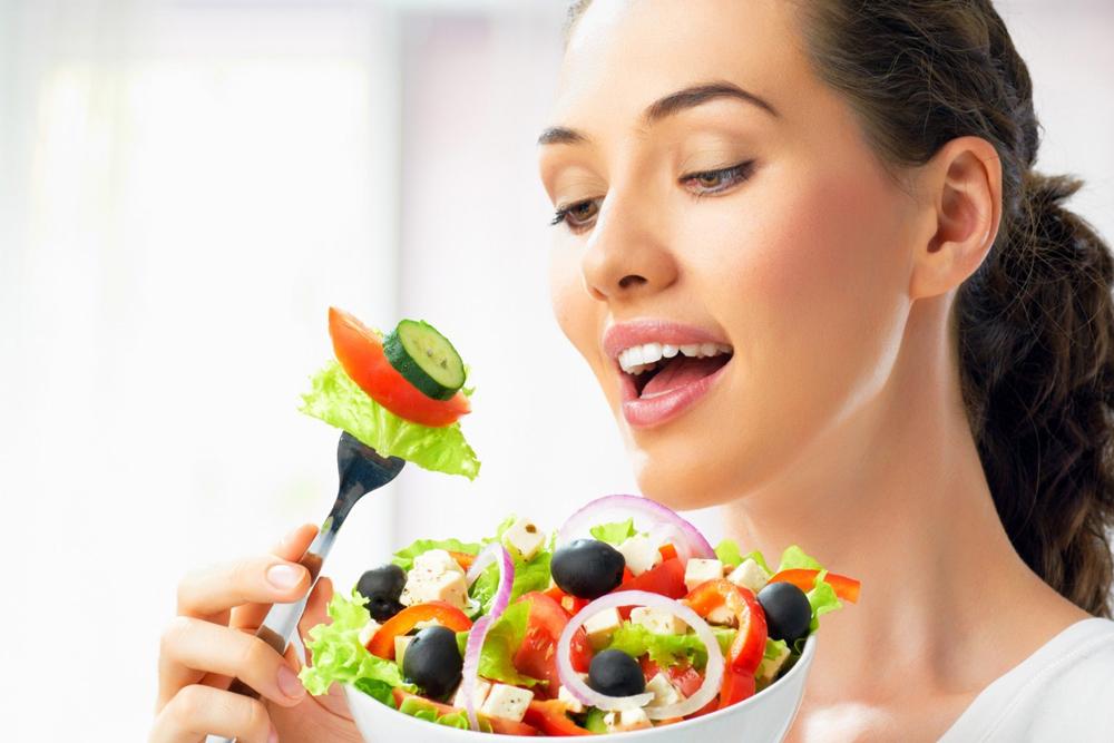 Руководство по размеру порций для пациентов с ожирением и не только