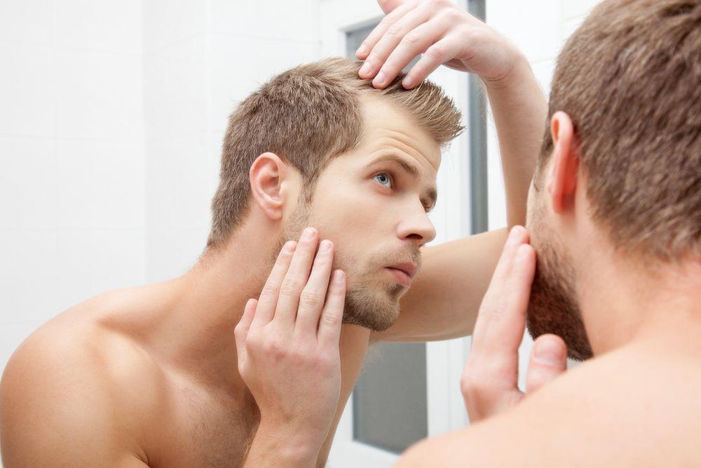 Выпадение волос: основные причины