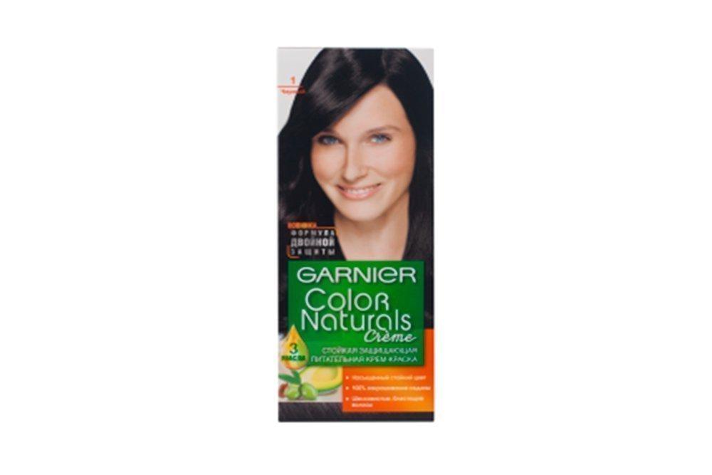 Краска Garnier Color Naturals Источник: ptfiles.blob.core.windows.net