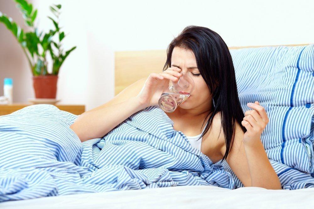 Как прекратить рвоту и тошноту: питание, питьевой режим и т. д.