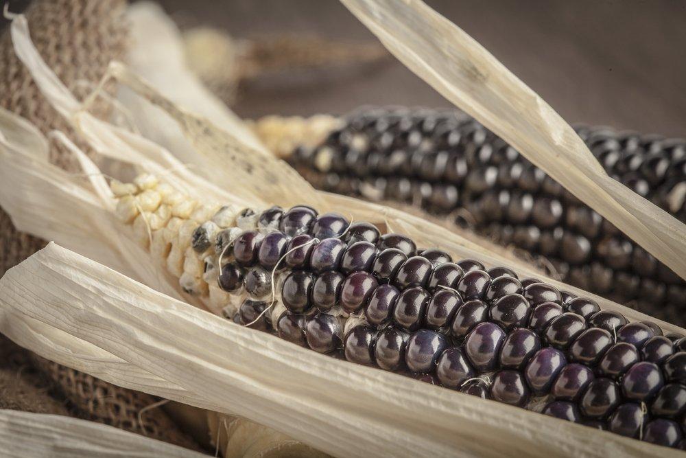 Секреты красоты с кукурузой