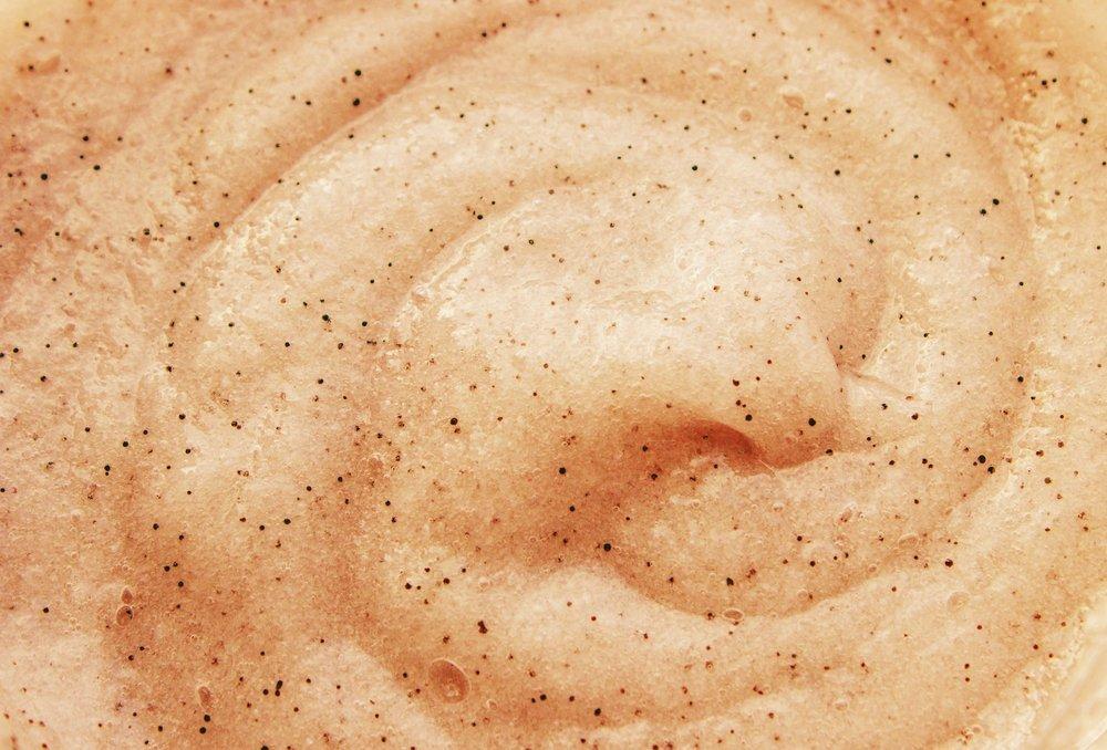 Уход за кожей: кофейные лосьоны