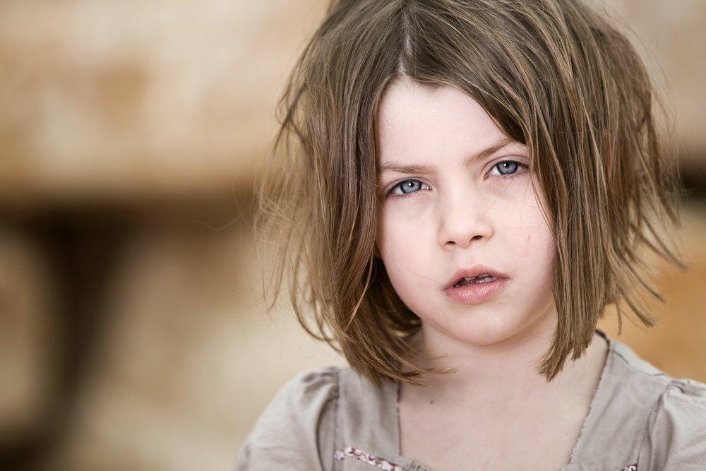 Физиологические причины темных кругов под глазами у ребенка
