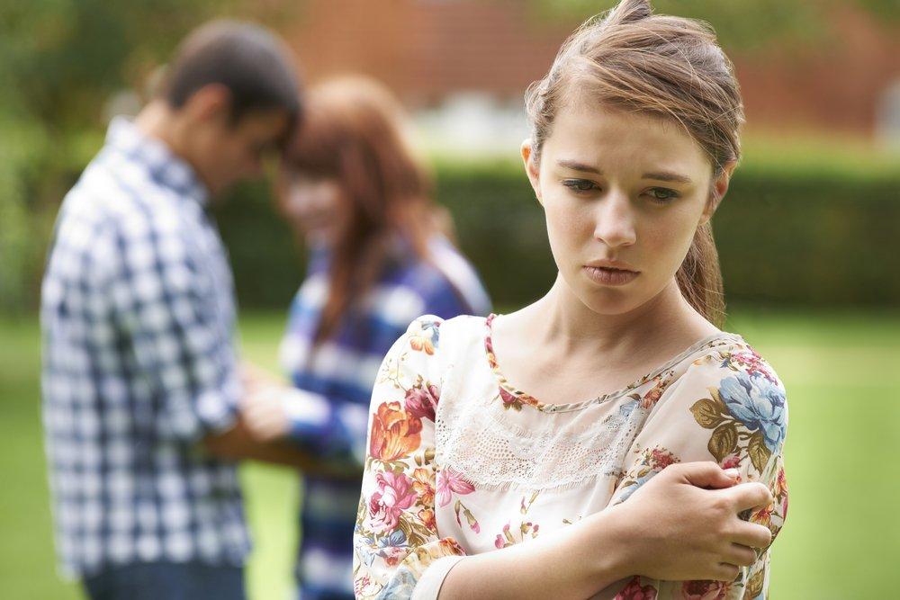 Причины неразделенной любви мужчины и женщины