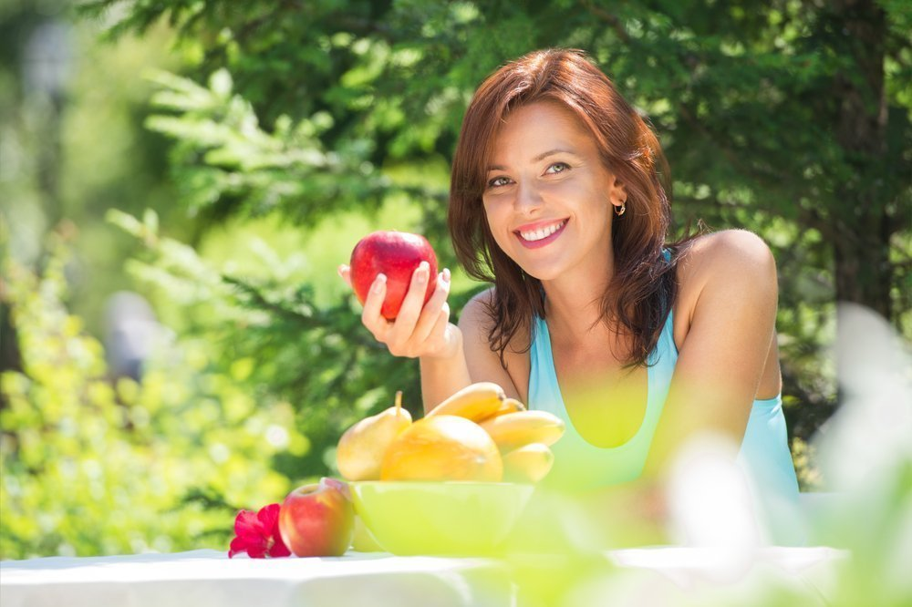 Что такое лечебно-профилактическое питание?