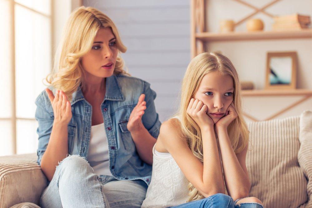 Сравнение ребенка с другими детьми