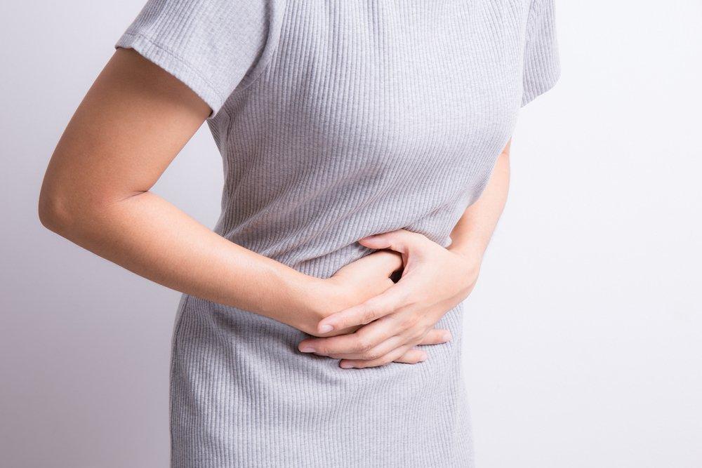 Боль и запор — риск перитонита