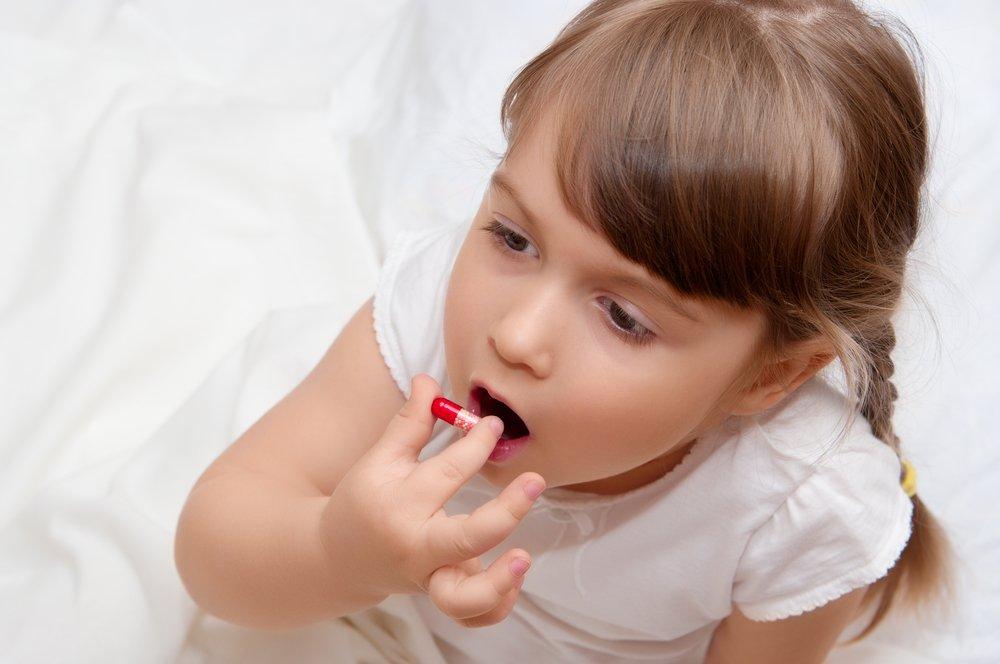 Иммуностимуляторы для детей дошкольного возраста