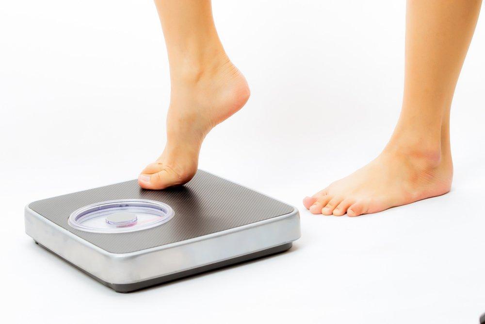 Почему в похудении наступил застой