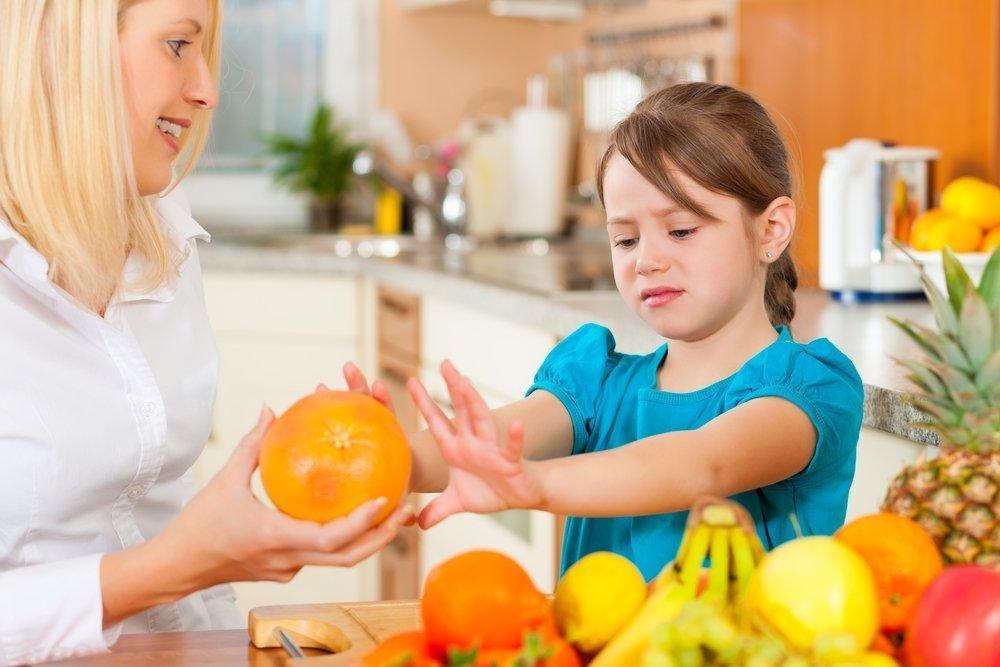 Основная деятельность аллерголога: лечение и коррекция питания
