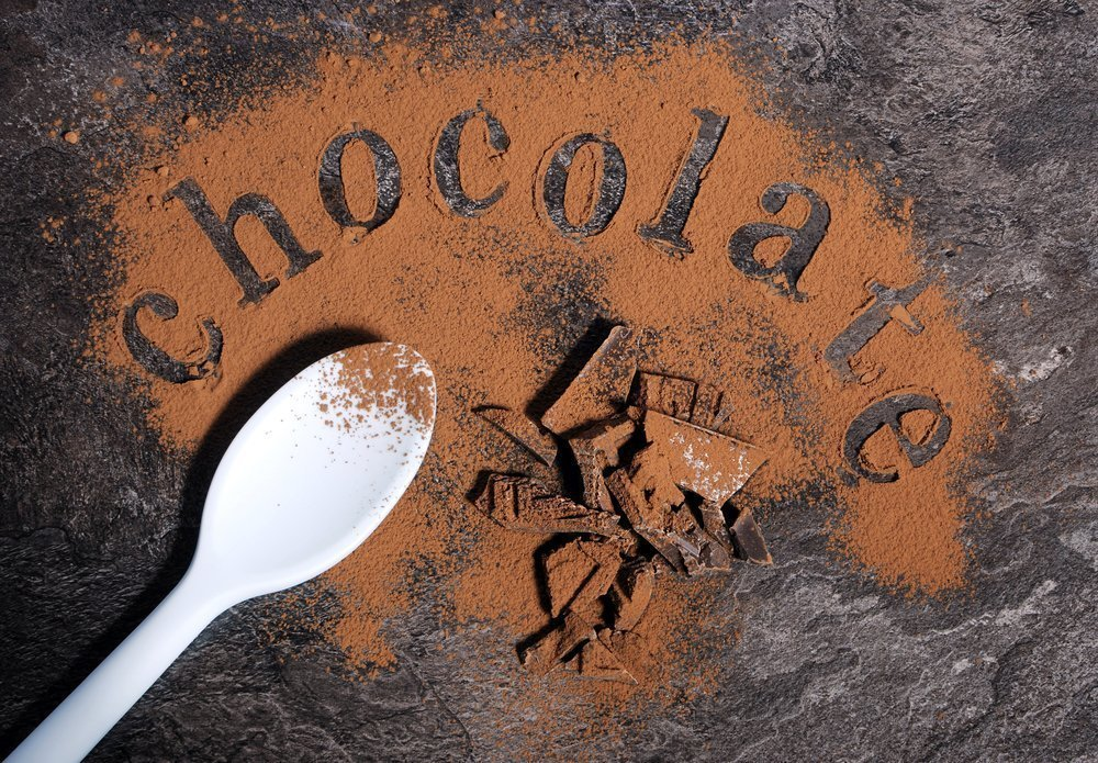 Миф о шоколаде, антиоксидантах и здоровье