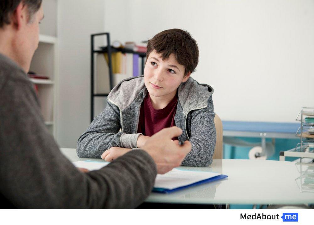 Суть изменений психики подростков