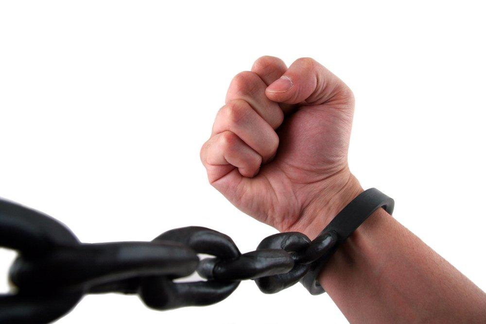 Старые привычки — враг перемен и новых отношений