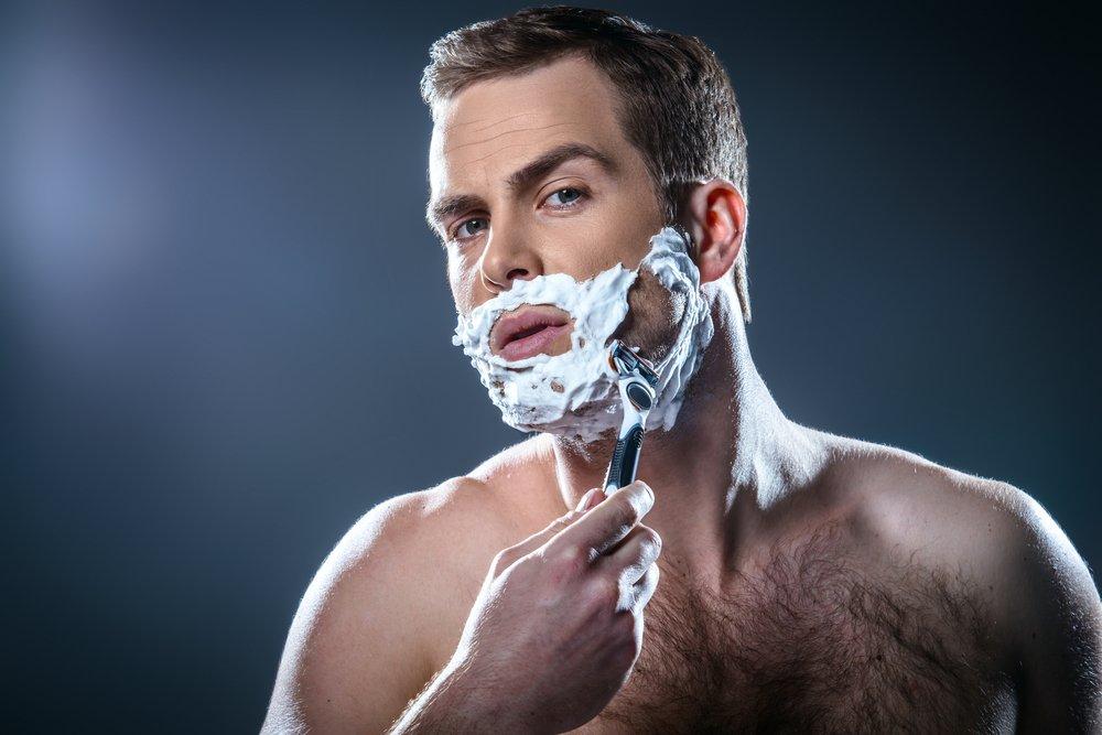 5 правил выбора эффективного крема для бритья