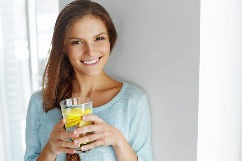 Все о пользе Sassy Water для эффективного похудения