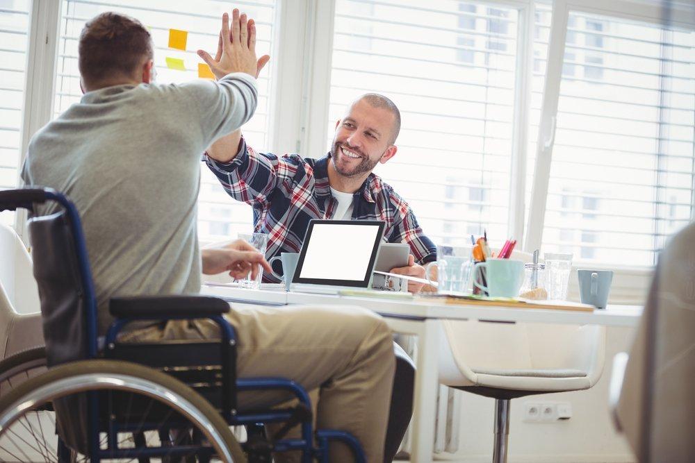 Как изменяется психология личности инвалида