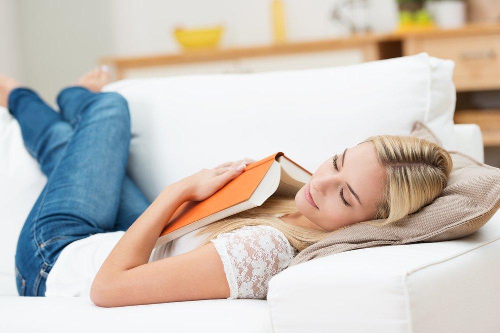 Релаксация: способы расслабиться