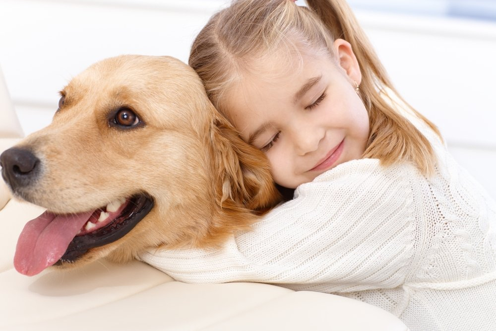Анималотерапия для детей с аутизмом