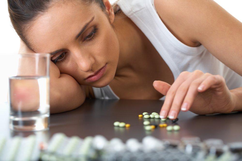 Лекарства в коррекции послеродовой депрессии